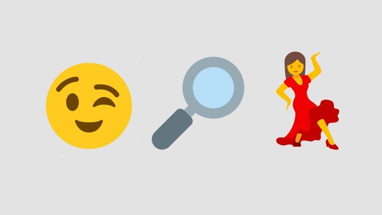 emojis SEO