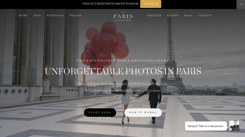 mejores webs de fotografos