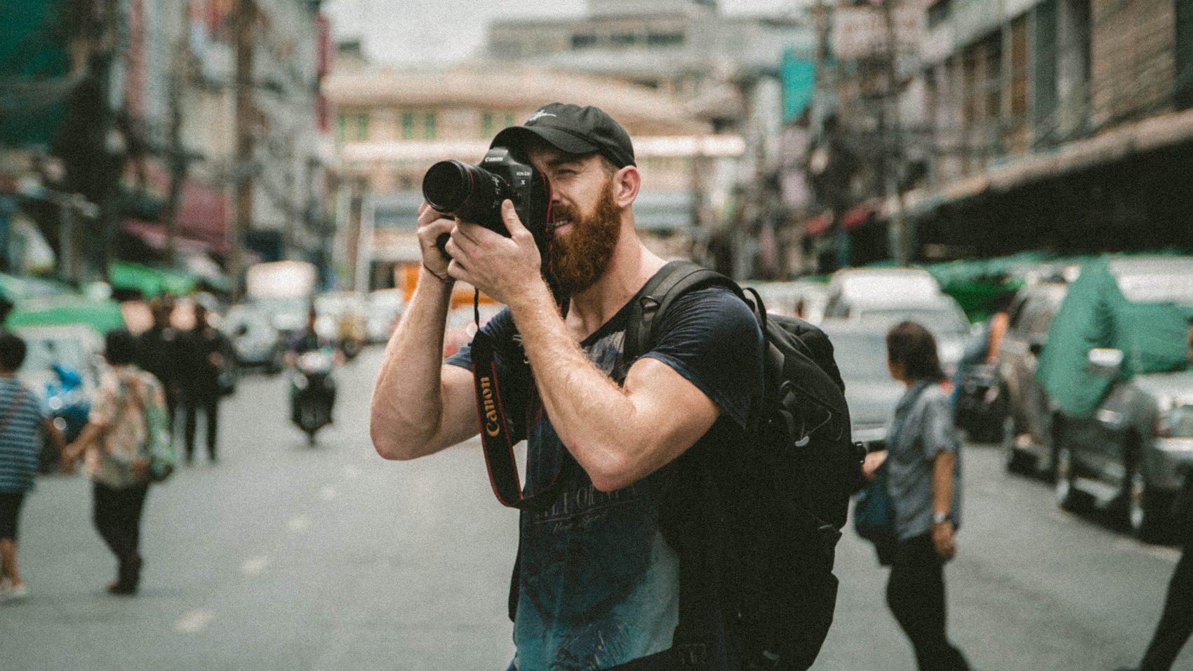 webs de fotografos
