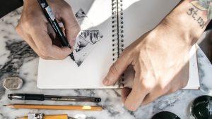 mejores webs ilustradores