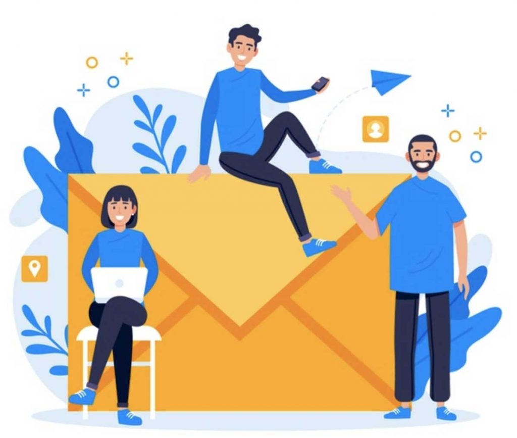 email marketing terapeutas