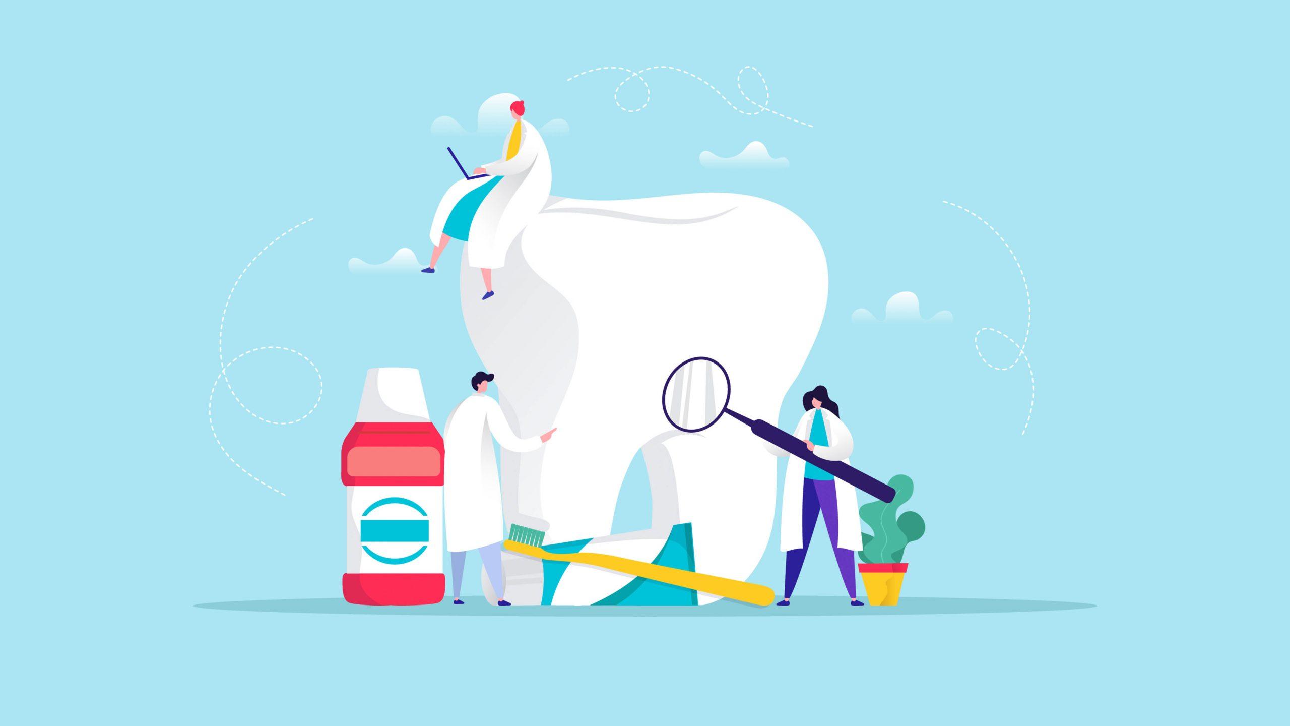 mejores blogs odontologia