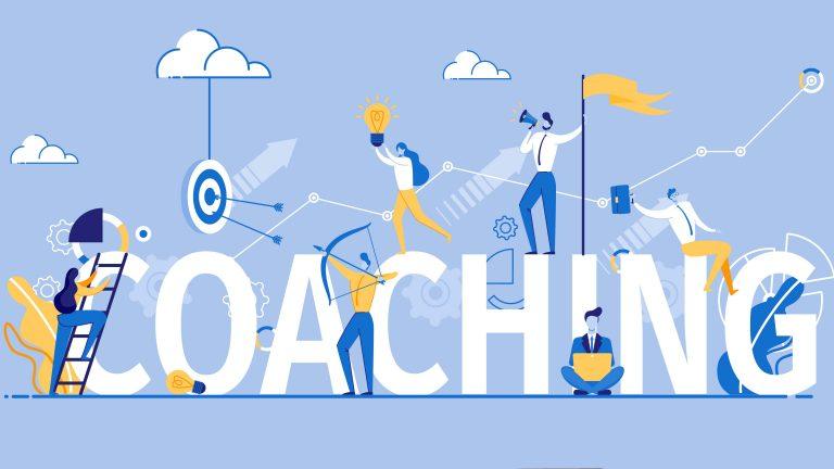como captar clientes para coaching