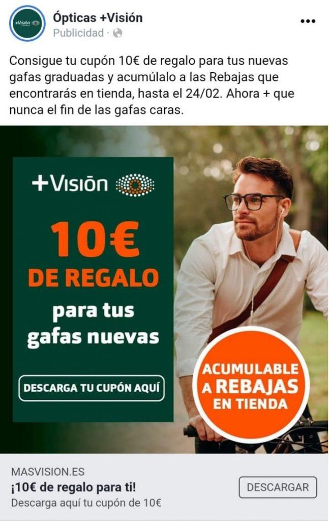 marketing digital para ópticas